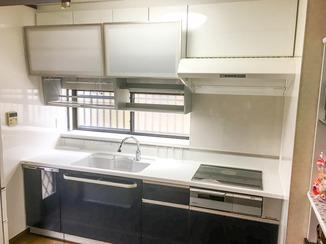 キッチンリフォーム 孫とゆっくり浸かれるぽかぽかバスルーム